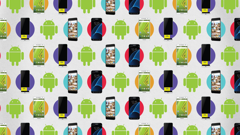 Illustration for article titled How to Choose Your Next Android Phone: 2016 Edition