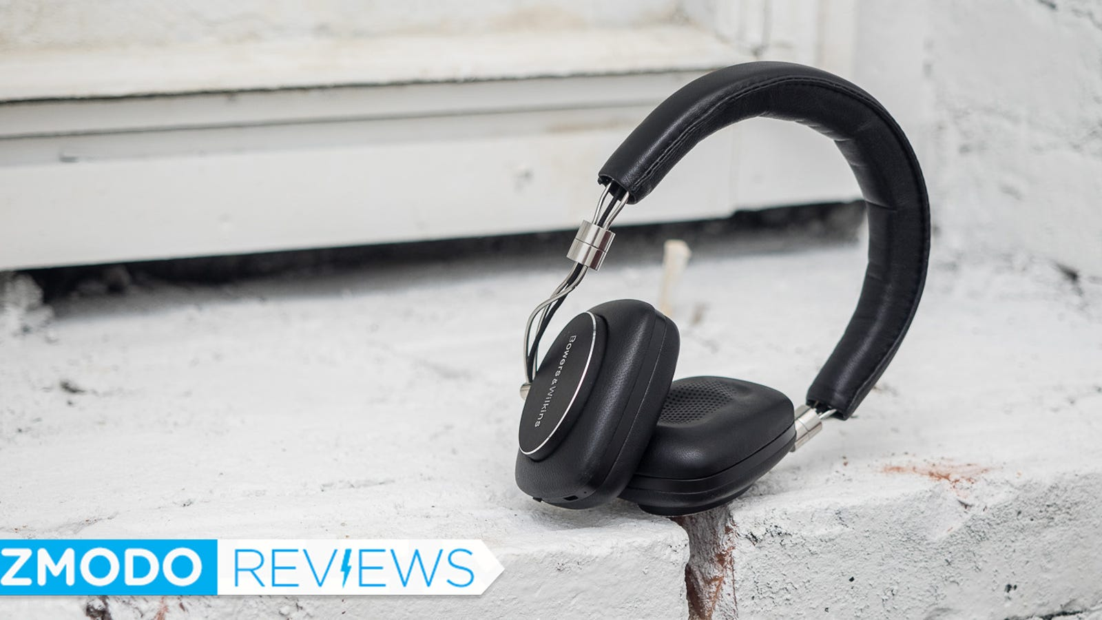 wireless bluetooth headphones - Bowers & Wilkins' First Wireless Headphones Are Brilliant—Except for One Thing
