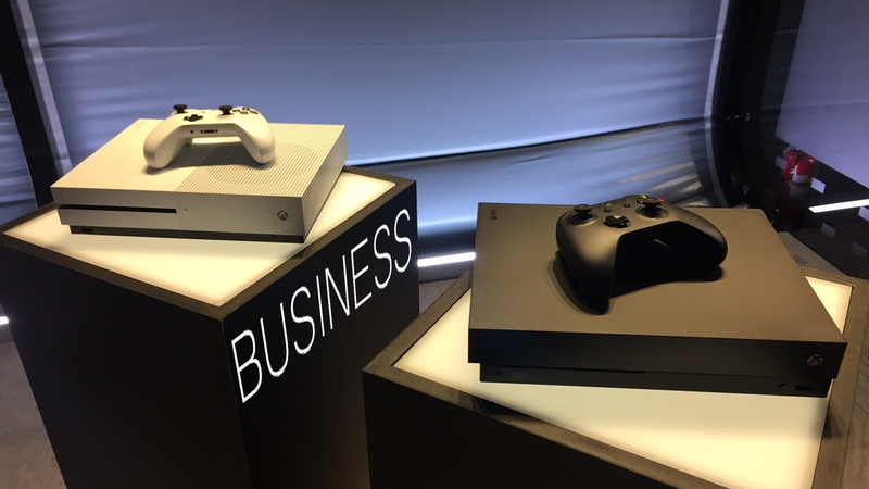 Illustration for article titled This Week In The Business: Xbox One Stand-Off