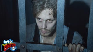 """Bill Skarsgård plays a character known only as """"the Kid."""""""