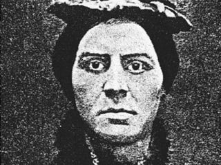 Illustration for article titled The Killer Maid Who Fed Children With Fat Boiled Off Her Employer's Body