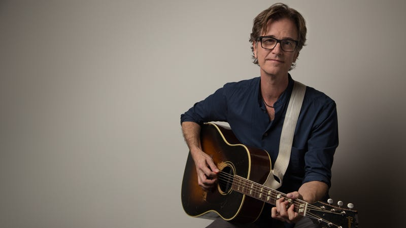Illustration for article titled Exclusive: Hear the new single from Semisonic frontman Dan Wilson