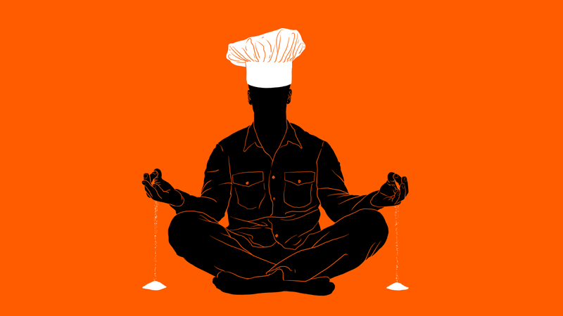 Illustration for article titled Cook For Yourself