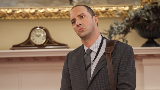 TNT and TBS Are Developing a Sequel to the 1985 Film D.A.R.Y.L. Starring Tony Hale