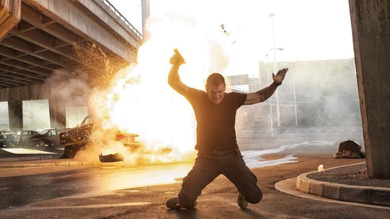 """Strike Back: """"Season 2, Episode 6"""""""