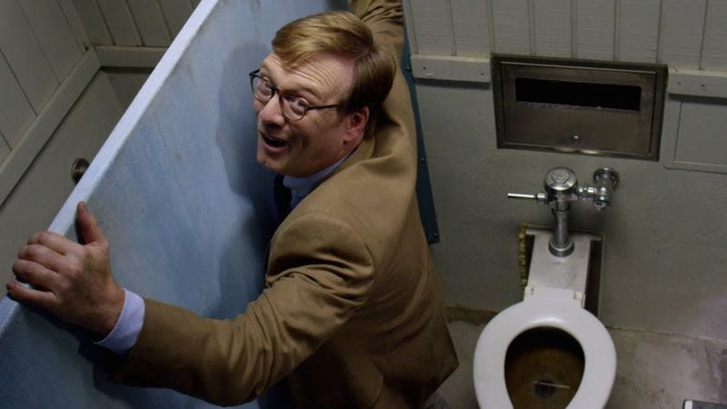 Andy Daly (Comedy Central)