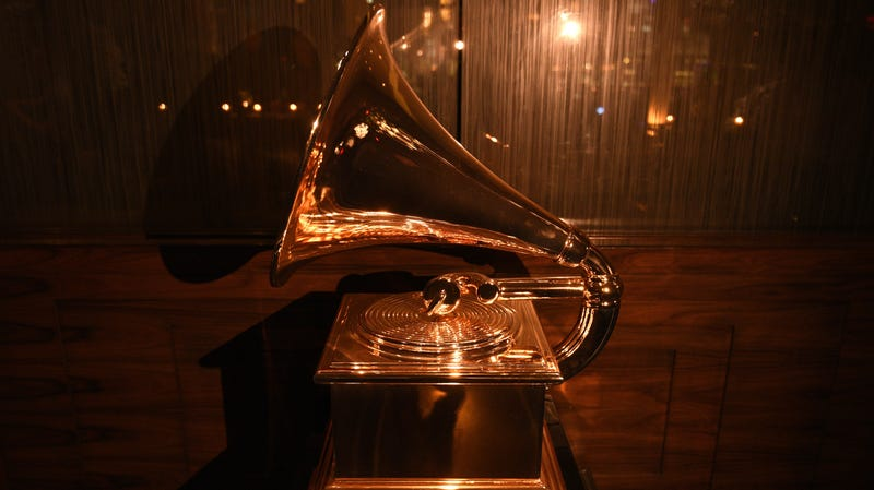 Stop the music: The Recording Academy postpones the 2021 Grammys [UPDATE]
