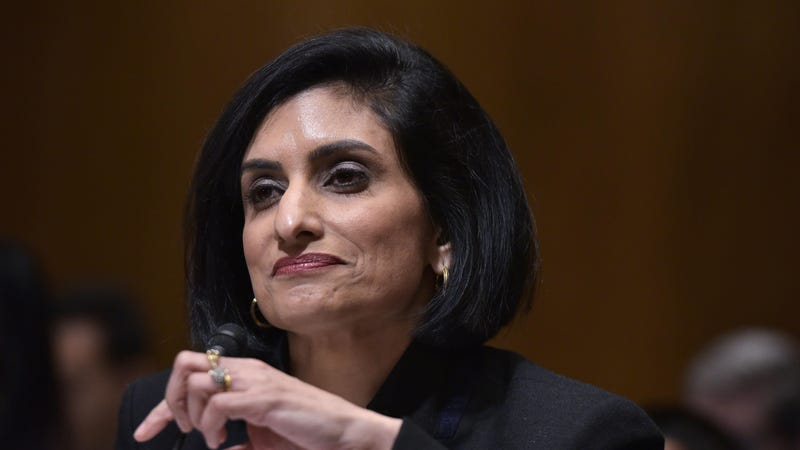 Illustration for article titled What $325 Moisturizer Does Medicare Chief Seema Verma Use While Thinking Up More Ways to Be Evil?