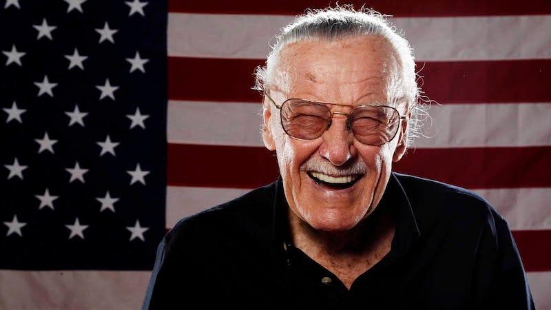 Los directores de Captain Marvel cambiaron la escena con el cameo de Stan Lee.