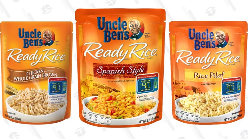 20% off Uncle Ben's Ready Rice | Amazon | Clip the 20% coupon