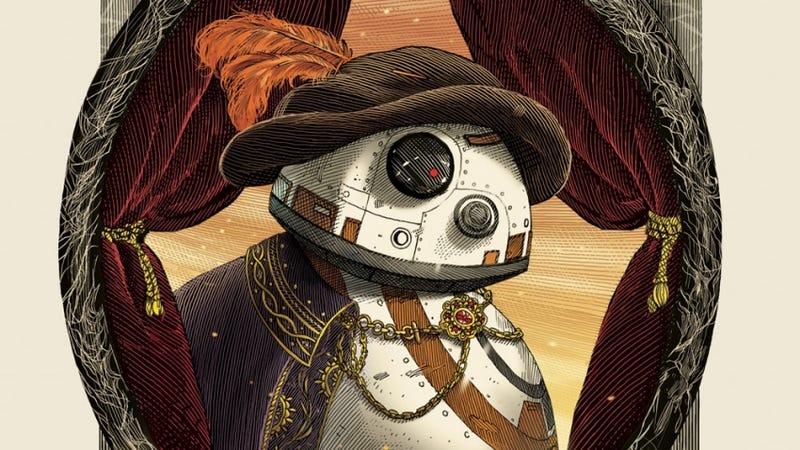 Image: Quirk Books via Penguin Random House
