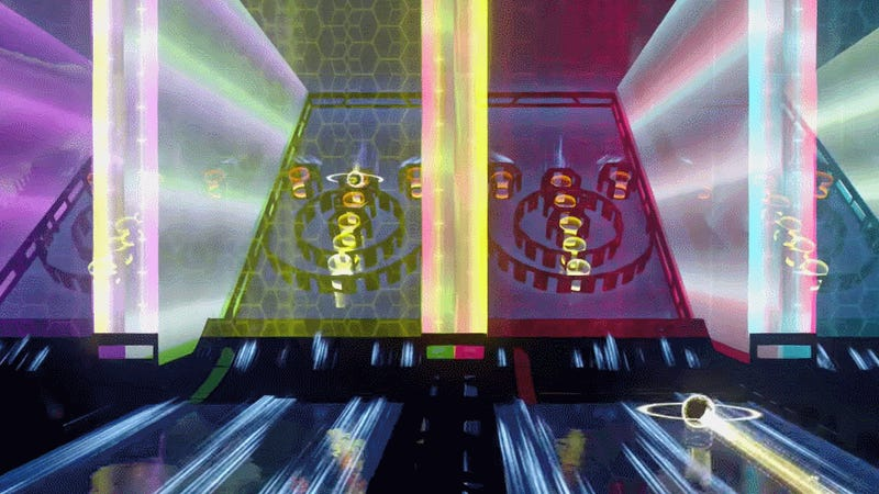 Halo 5 Skee Ball Games Keep Getting Better