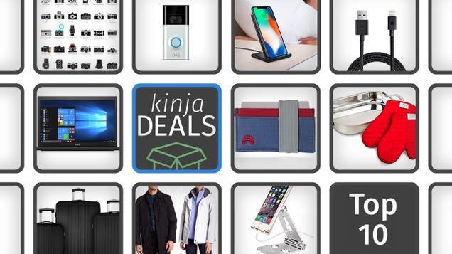 the 10 best deals of january 31 2018 utter buzz