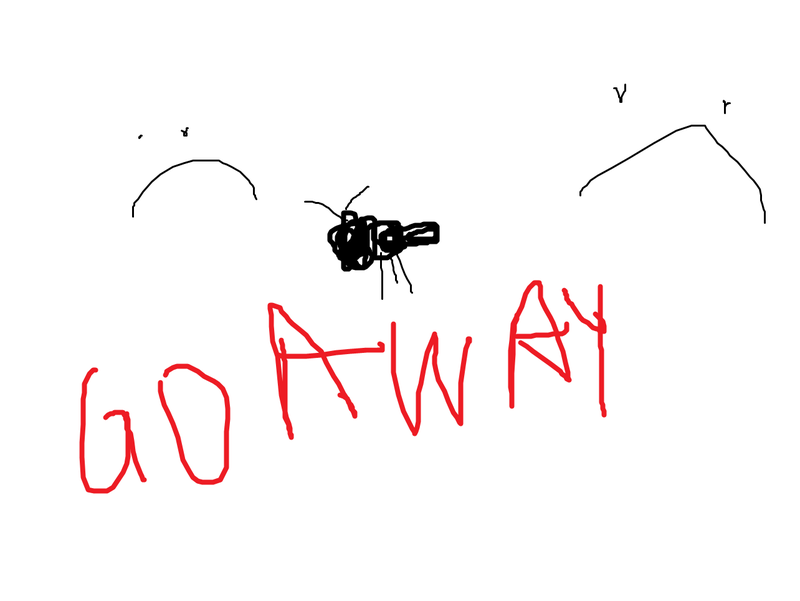 Illustration for article titled HOW DO I GET THESE ANTS OUT OF MY PANTS +UPDATES