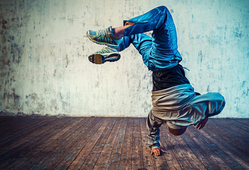 Illustration for article titled Breakdancing Could Earn You a Gold Medal in the 2024 Olympic Games