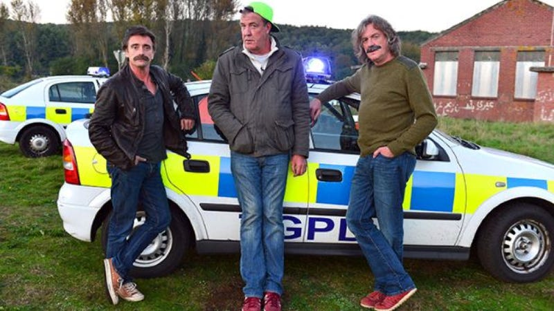 Illustration for article titled Everything You Need To Know For Top Gear Season 21