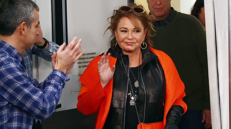 Illustration for article titled Roseanne Barr Is Moving to Israel to Own the Libs