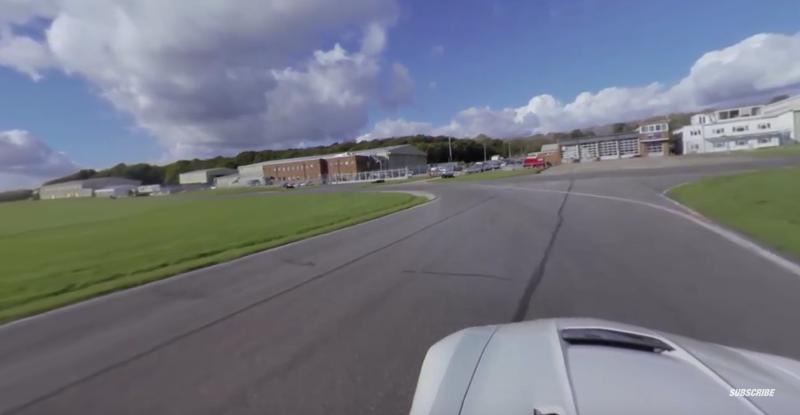 Image via Top Gear on YouTube