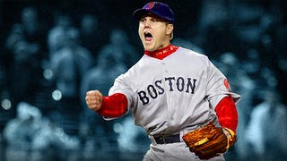Illustration for article titled MLB Postseason Preview: Boston Red Sox
