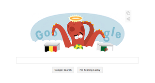 Illustration for article titled You guys, the Google doodle today is making me so happy