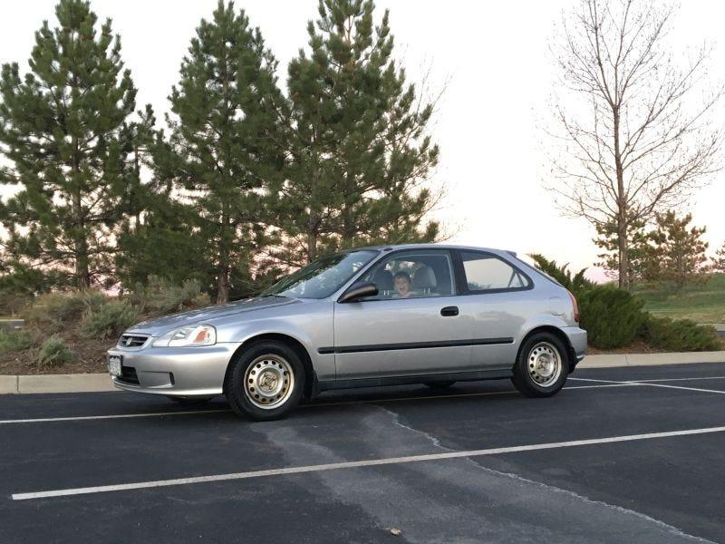 Illustration for article titled I shoulda kept this car.