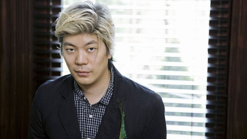 Illustration for article titled Guitarist James Iha makes a mixtape for dreamers