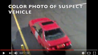 Illustration for article titled ID this car and help the FCPD solve a 2016 sexual assault.