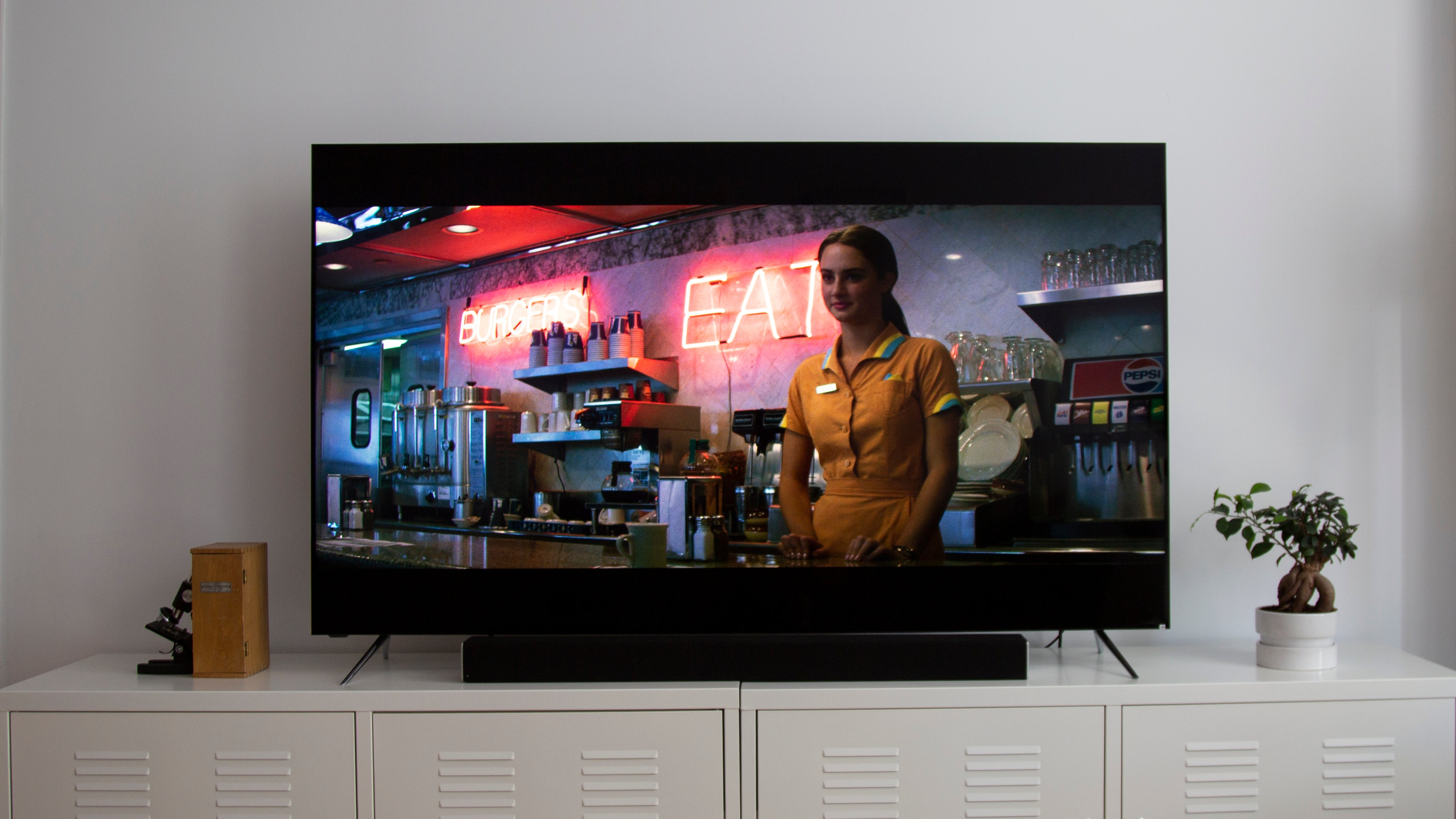 Vizio P-Series Quantum Review: A Cheap Take on Expensive TVs