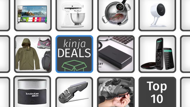 The 10 best deals of january 29 2018 utter buzz the 10 best deals of january 29 2018 fandeluxe Image collections