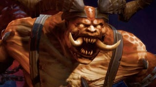 <i>Heroes Of The Storm</i> Makes The Butcher From <i>Diablo</i> Scary Again