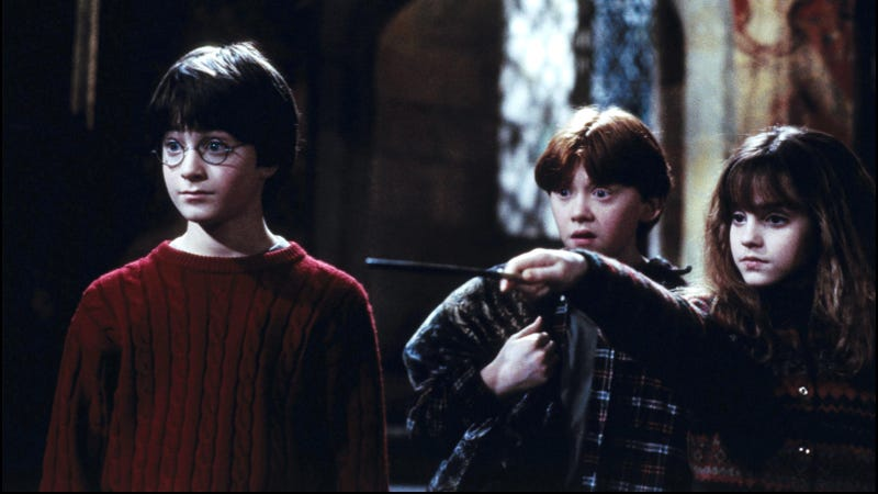 Read if you dare about the worst Harry Potter fan fiction