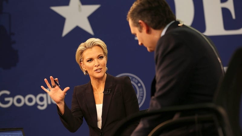 Illustration for article titled Oh Sweet, Megyn Kelly Got a Reported $10 Million Book Deal