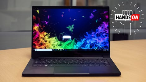 Razer Blade Stealth Review: Compact, Powerful, Beautiful