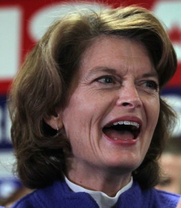 Illustration for article titled Why Murkowski (Probably) Won