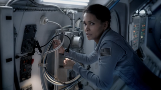 Illustration for article titled Thankfully, Extant Isn't All About Halle Berry's Space Pregnancy