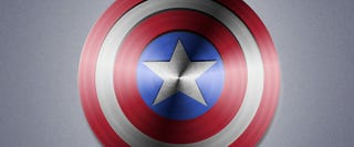 Illustration for article titled Captain America: The First Interventionist