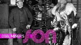 The Glam-Sissy Wrestling Odyssey Of Exotic Adrian Street