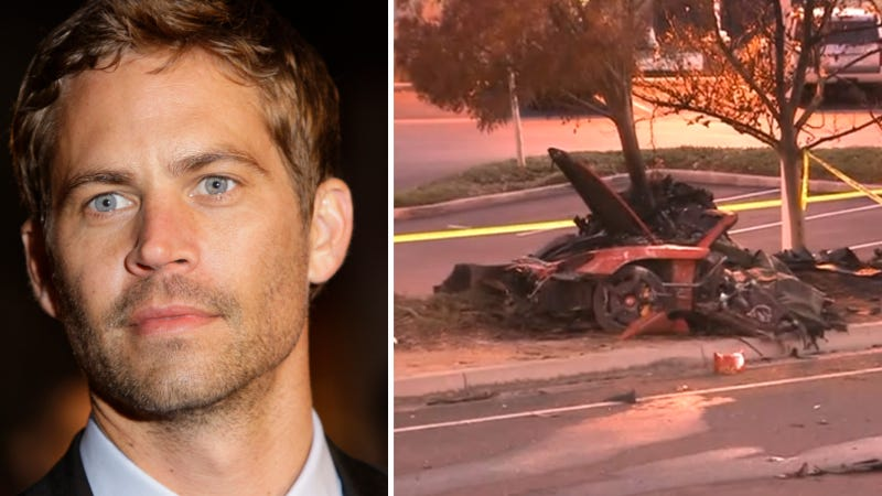Illustration for article titled Was Paul Walker's Deadly Crash Caused By Street Racing?