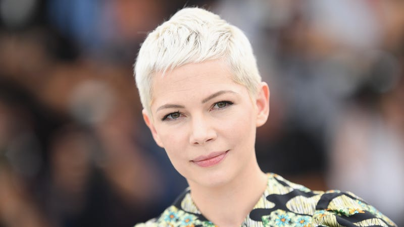 Happy Equal Pay Day Specifically to Michelle Williams & No One Else