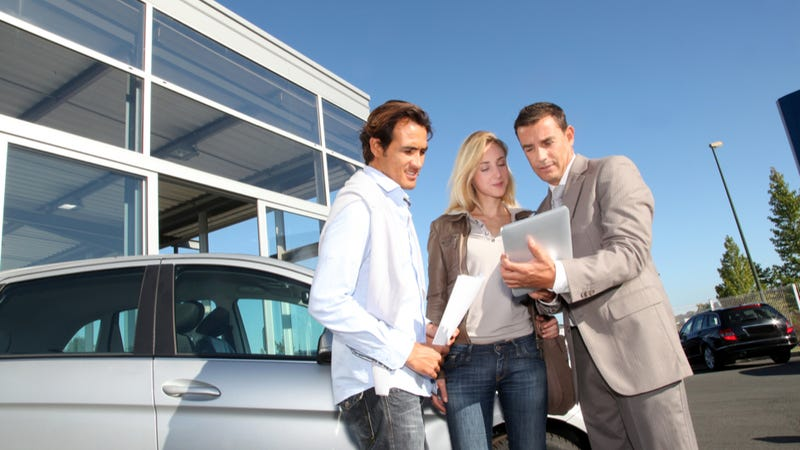 120 Month Auto Loan >> The 97 Month Car Loan Is The Craziest New Car Buying Trend