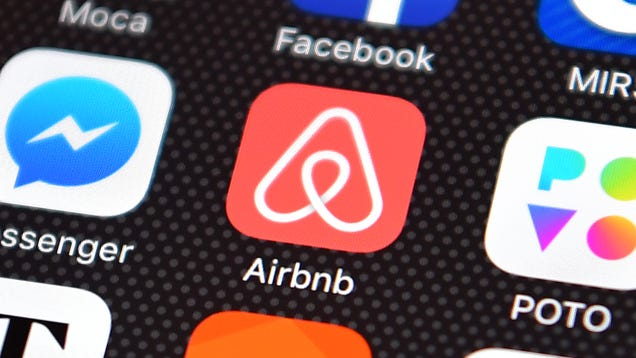Airbnb Discussed Potential Deal to Acquire Hotel Tonight: Report