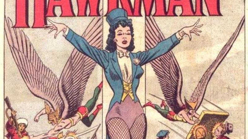 R.I.P. Murphy Anderson, DC Comics artist and co-creator of Zatanna