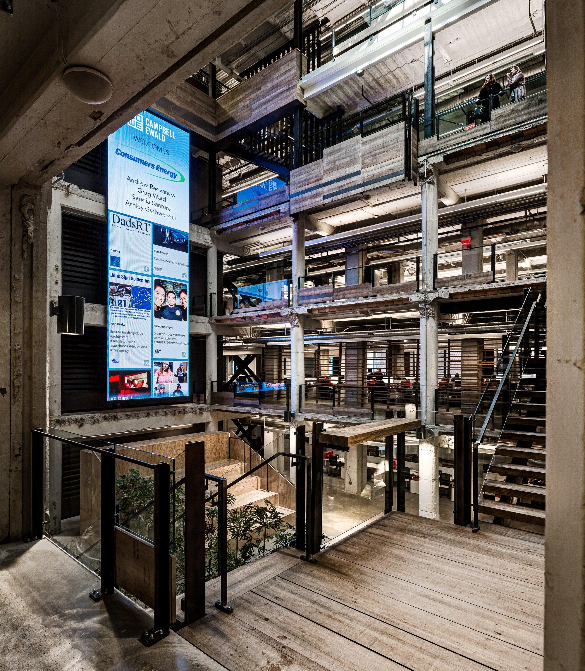 architectural salvage detroit