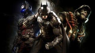 <i>Batman</i>Should've Stolen<i> Shadow Of Mordor</i>'s Nemesis System