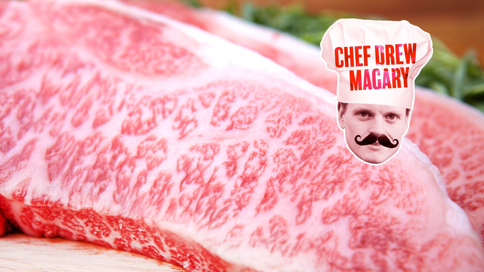 My mission to ruin a $250 Wagyu steak nearly destroyed my family