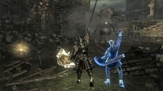 Illustration for article titled Demon's Souls Servers Given Stay of Execution, Remains Online Through 2012