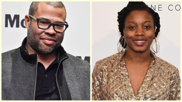 Jordan Peele Confirms Candyman Sequel, With Nia DaCosta Set to Direct