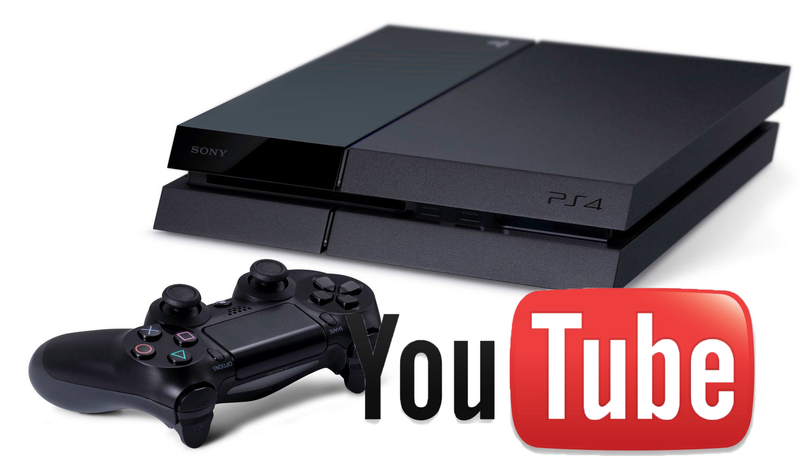 Illustration for article titled How to Share Video From Your Playstation 4 Outside of Facebook