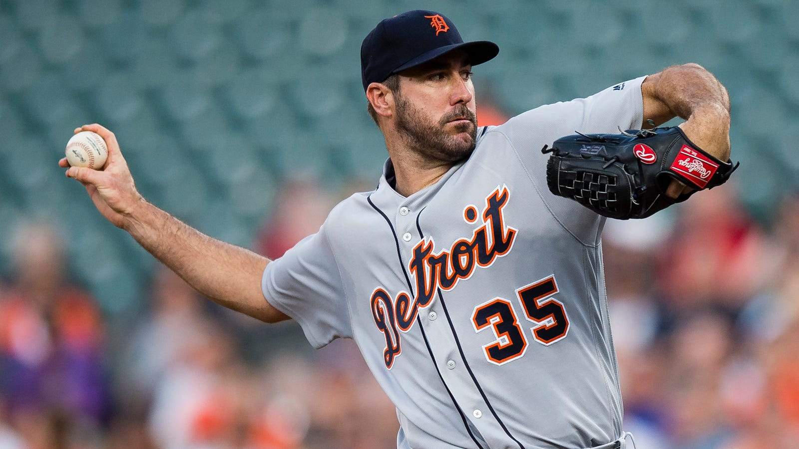 Do The Astros Need Justin Verlander?