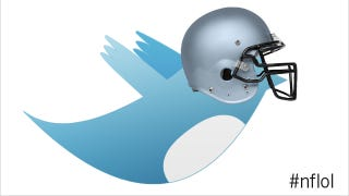 Illustration for article titled The Deadspin Guide To Trolling NFL Players On Twitter